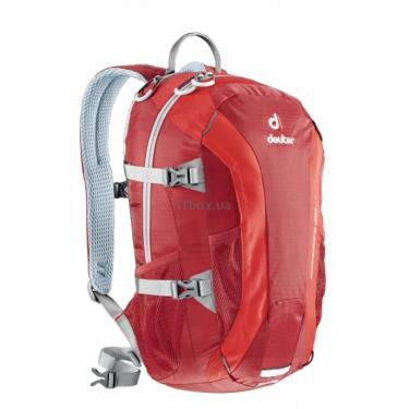 Рюкзак Deuter Speed lite 20 cranberry-fire Фото
