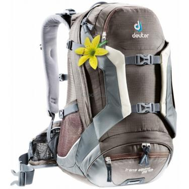 Рюкзак Deuter Trans Alpine 26 SL coffee-granite Фото