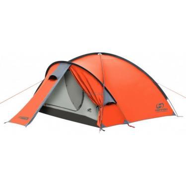 Палатка HANNAH BUNKER mandarin red Фото