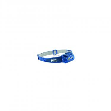 Фонарь Petzl TIKKA PLUS blue jean Фото