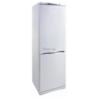 Холодильник Indesit NBS20AA Фото 1