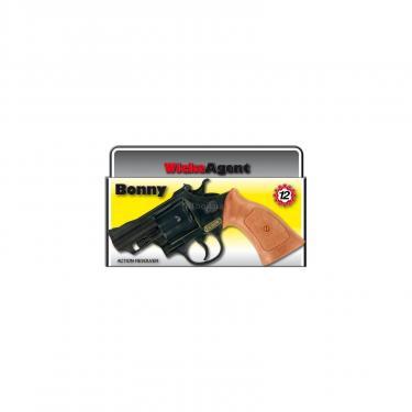 Игрушечное оружие Sohni-Wicke Пистолет Bonny Фото