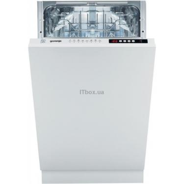 Посудомоечная машина Gorenje GV53250 Фото 1