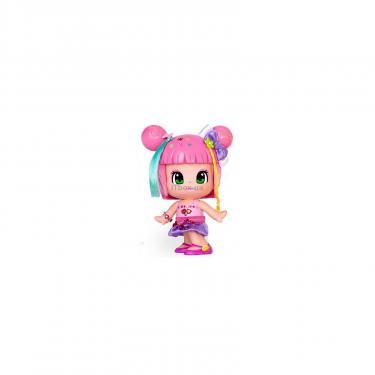 Кукла Pinypon с розовыми волосами Фото 1