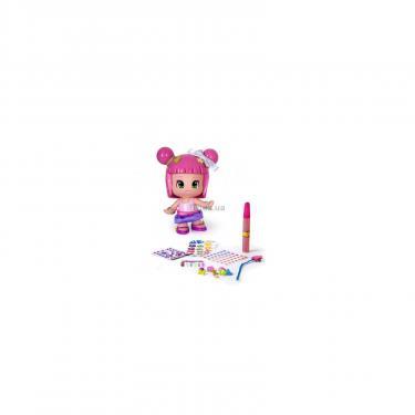 Кукла Pinypon с розовыми волосами Фото 3