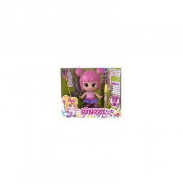 Кукла Pinypon с розовыми волосами Фото