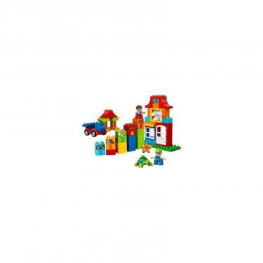Конструктор LEGO Игровая коробка Делюкс Фото 2