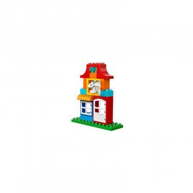 Конструктор LEGO Игровая коробка Делюкс Фото 3