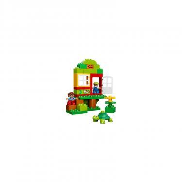 Конструктор LEGO Игровая коробка Делюкс Фото 4