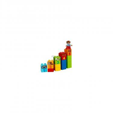Конструктор LEGO Игровая коробка Делюкс Фото 5