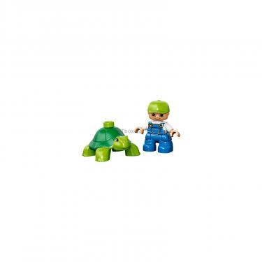 Конструктор LEGO Игровая коробка Делюкс Фото 8