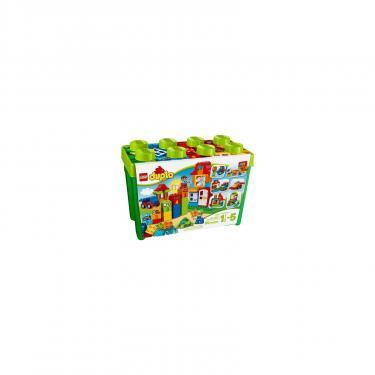 Конструктор LEGO Игровая коробка Делюкс Фото 1
