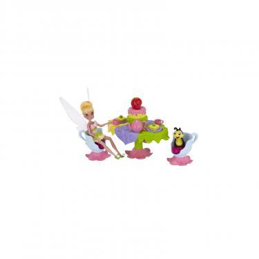 Игровой набор Disney Fairies Jakks Вечеринка феи Звоночек Фото 1