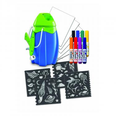 Набор для творчества Crayola Аэрограф Фото 3