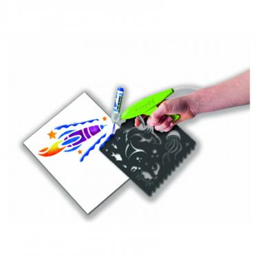 Набор для творчества Crayola Аэрограф Фото 6