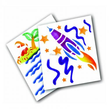 Набор для творчества Crayola Аэрограф Фото 8
