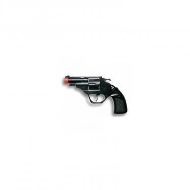 Игрушечное оружие Edison Giоcatolli Пистолет Colibri Polizei Фото