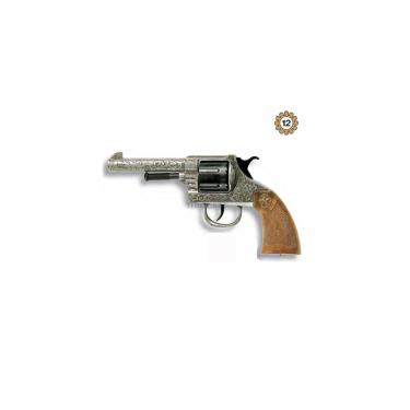 Игрушечное оружие Edison Giоcatolli Пистолет Oregon Western Фото