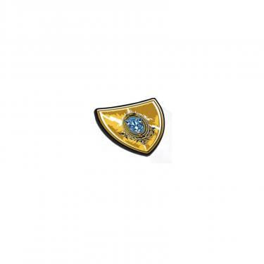 Игрушечное оружие Giro щит Рыцарь с изображением леопарда Фото