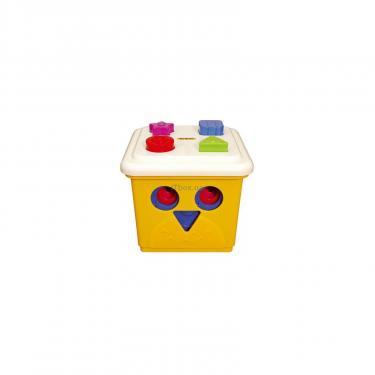 Развивающая игрушка K's Kids Сова Фото
