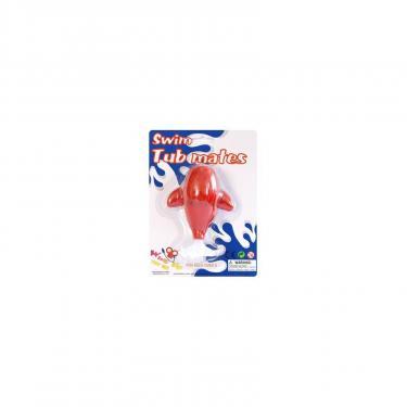 Игрушка для ванной Navystar Розовый Кит Фото