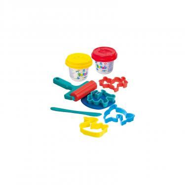 Набор для творчества PlayGo для лепки с валиком Фото 1