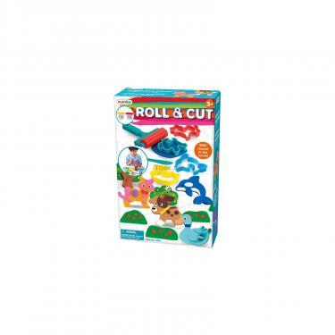 Набор для творчества PlayGo для лепки с валиком Фото