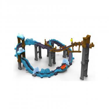 Игровой набор Tomy железная дорога Ледяная пещера Фото 1