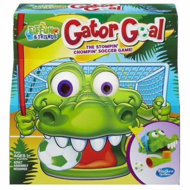 Настольная игра Hasbro КрокоГол Фото 1