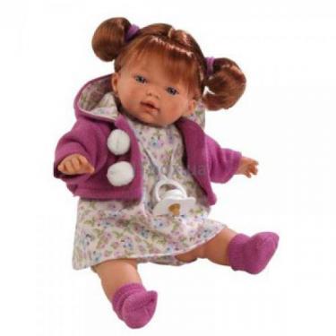 Кукла LLORENS Адриана Фото