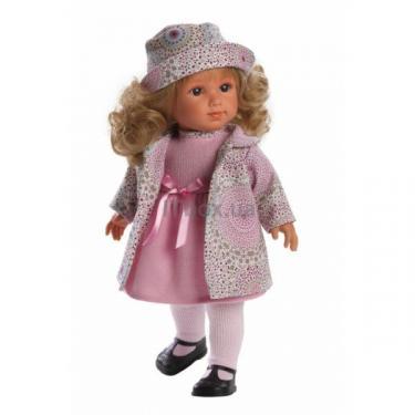 Кукла LLORENS Елена Фото