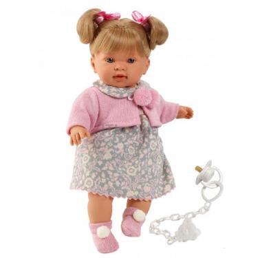 Кукла LLORENS Роберта Фото