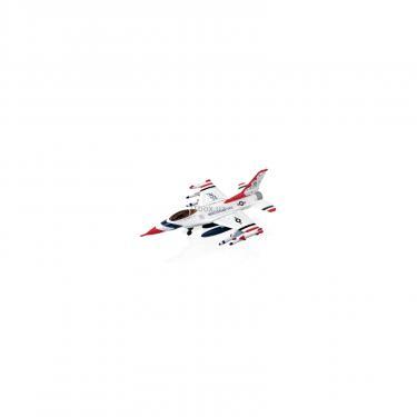 Пазл 4D Master Истребитель F-16C Thunderbirds Фото