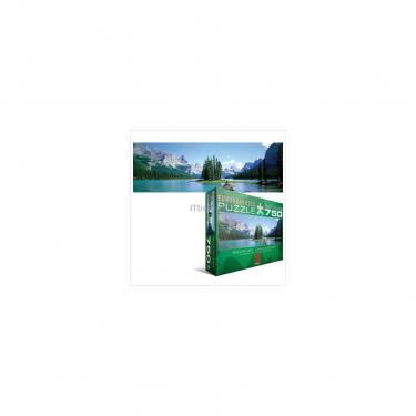 Пазл EuroGraphics Канадские Скелистые горы, озеро Малайн Фото