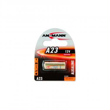Батарейка Ansmann A23 Фото