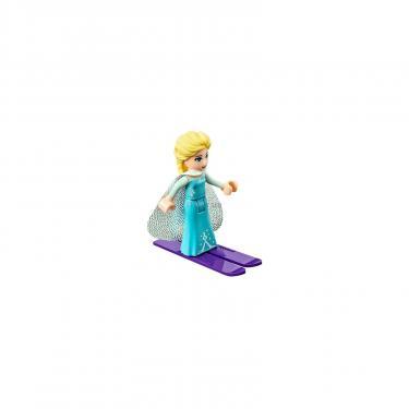 Конструктор LEGO Блестящий ледяной замок Эльзы Фото 3