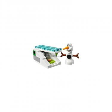 Конструктор LEGO Блестящий ледяной замок Эльзы Фото 4