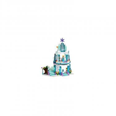 Конструктор LEGO Блестящий ледяной замок Эльзы Фото 6