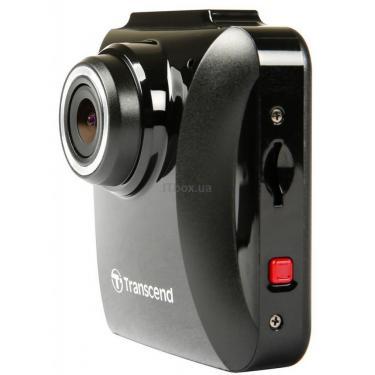 Видеорегистратор Transcend DrivePro 100 Фото 2