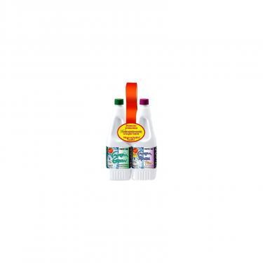 Средство для дезодорации биотуалетов Thetford Duopack CG/CRP 1.5 л Фото