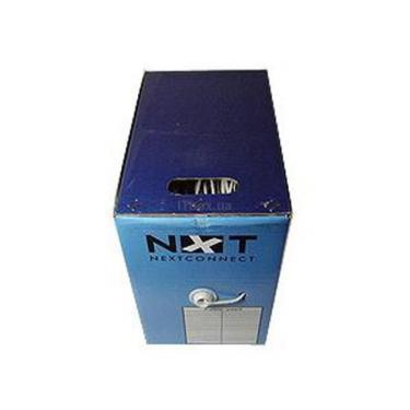 Кабель сетевой NXT UTP 305м Фото