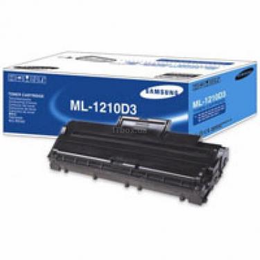Картридж Samsung ML-1210/ 1250/ 1430/ 1220/ 1010 Фото 1