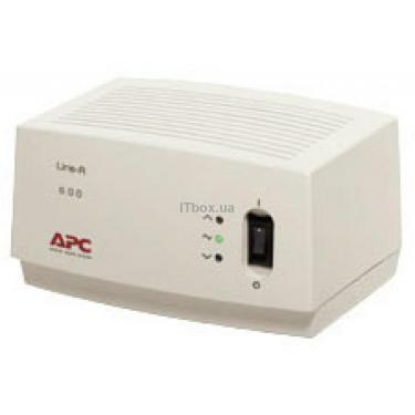 Стабилизатор APC Power regulator/ conditioner 600VA Фото