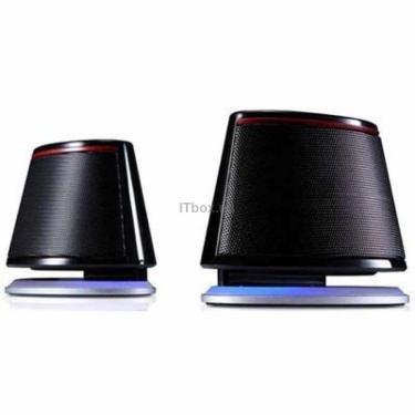 Акустическая система F&D V620 USB Black Фото 1