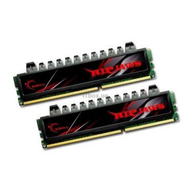 Модуль памяти для компьютера G.Skill DDR3 4GB (2x2GB) 2000 MHz Фото 1