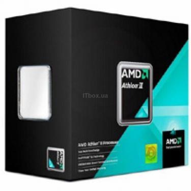 Процессор AMD Athlon ™ II X4 635 Фото 1