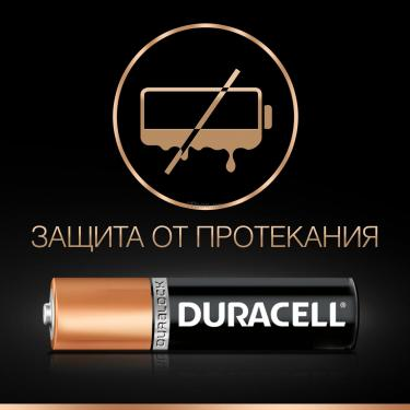 Батарейка Duracell AAA MN2400 LR03 * 2 Фото 3