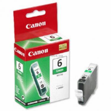 Картридж Canon BCI-6G (Green) Фото 1