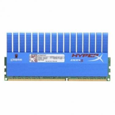 Модуль памяти для компьютера Kingston DDR3 4GB (2x2GB) 1800 MHz Фото 1