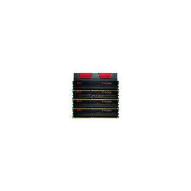 Модуль памяти для компьютера GEIL DDR3 16GB (4x4GB) 2133 MHz Фото
